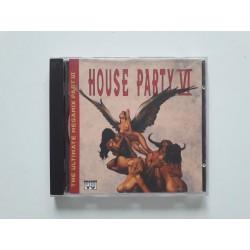 House Party VI - The Ultimate Megamix Part VI