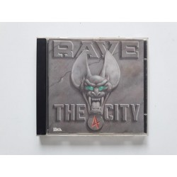 Rave The City 4