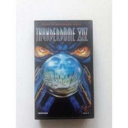 Thunderdome XIV - Death Becomes You / 9908307