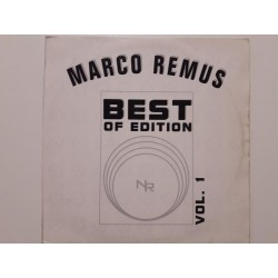 Marco Remus ‎– Best Of Edition Vol. 1