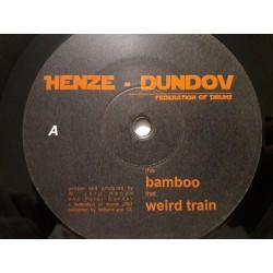 Henze / Dundov – Bamboo