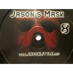Jason Little vs. Pet Duo ‎– Jason's Mask Vol.8
