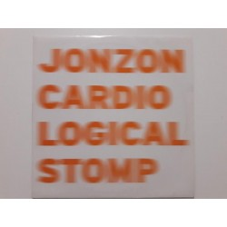Jonzon ‎– Cardiological Stomp