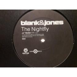 Blank & Jones – The Nightfly
