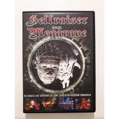Hellraiser vs. Megarave