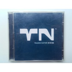 Trance Nation 01- 00