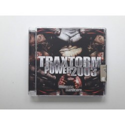 Traxtorm Power 2003 - Ultimate Hardcore