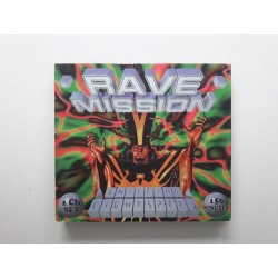 Rave Mission Vol. II - Entering Lightspeed