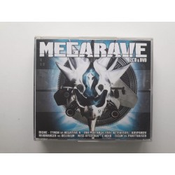 Megarave - 2008 Part 2