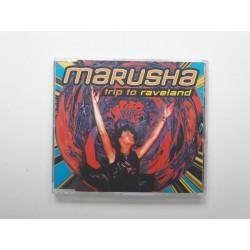 Marusha – Trip To Raveland
