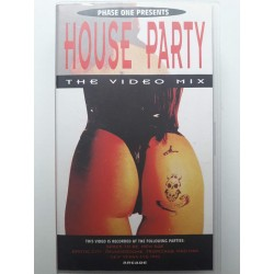 House Party - The Video Mix