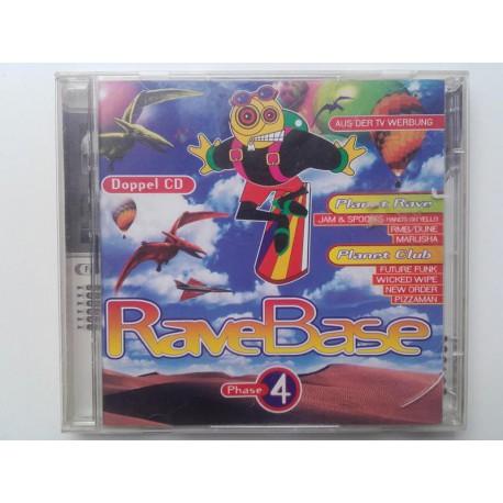 RaveBase Phase 4