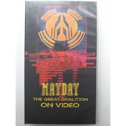 Mayday - The Great Coalition On Video