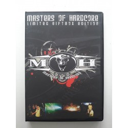 Masters Of Hardcore - Limited Giftbox Edition