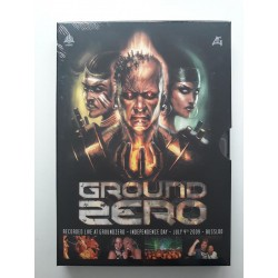 Ground Zero 2009 - The Live Registration