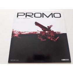 Promo – Take It Personal