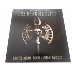 Masters Of Hardcore - The Warrior Elite