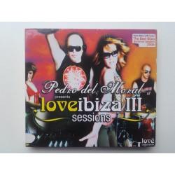 Love Ibiza Sessions III - Pedro Del Moral