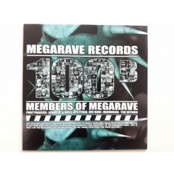 Members Of Megarave (MRV100B)