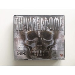 Thunderdome - The Best Of '98 / 7002052