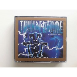 Thunderdome - Chapter XXII / 7005992