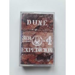 Dune - Expedicion