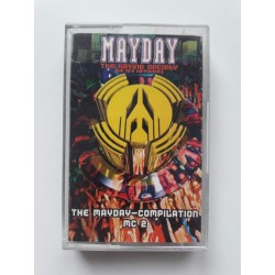 Mayday - The Raving Society (We Are Different) - The Mayday Compilation MC 2