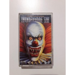 Thunderdome VIII - The Devil In Disguise (MC 2) / 9924241