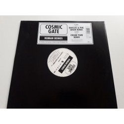 Cosmic Gate ‎– Human Beings (Remixes)