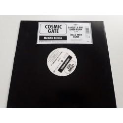 Cosmic Gate – Human Beings (Remixes)