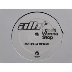 ATB – I Don't Wanna Stop (Molella Remix)