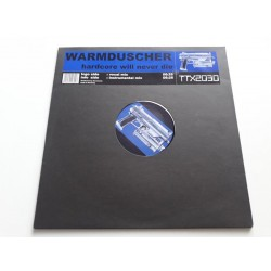 Warmduscher ‎– Hardcore Will Never Die
