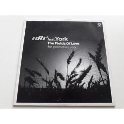 ATB Feat. York – The Fields Of Love
