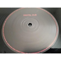 Daft Punk ‎– Digital Love