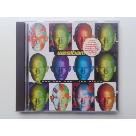 Westbam – Bam Bam Bam ...The Album