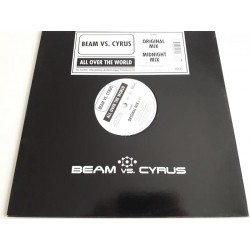 Beam vs. Cyrus ‎– All Over The World