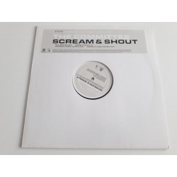 The Committee – Scream & Shout