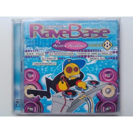 RaveBase Phase 8