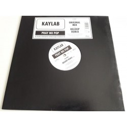 Kaylab ‎– Pray No Pop