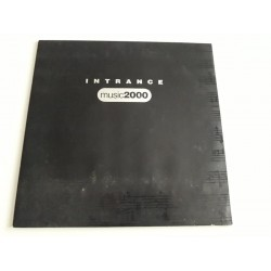 Intrance ‎– Music2000