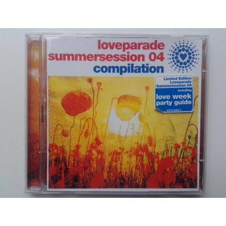 Loveparade Summer Session 04
