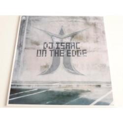 DJ Isaac – On The Edge