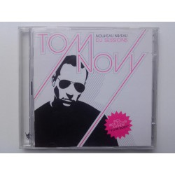 Tom Novy ‎– Nouveau Niveau DJ Sessions