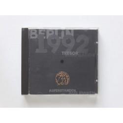 Berlin 1992 - Tresor Kompilation - Auferstanden Aus Ruinen
