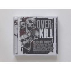 Overkill - Hardcore Forever
