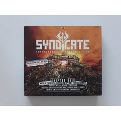 Syndicate - Ambassadors In Harder Styles - Chapter 2013