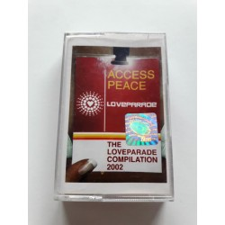 Access Peace - The Loveparade Compilation 2002