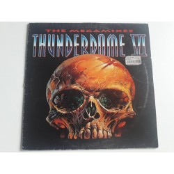 Thunderdome VI - The Megamixes / THUNDER 6 MIX