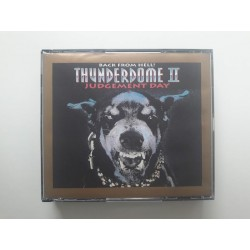 Thunderdome II - Back From Hell! - Judgement Day / 7005792