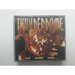Thunderdome - Past Present Future / 9902373